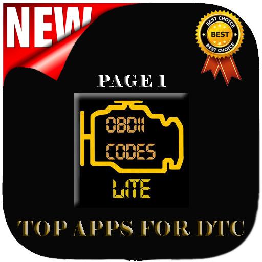 Trouble Codes ( DTC ) 1 0 APK Download - Android Boeken