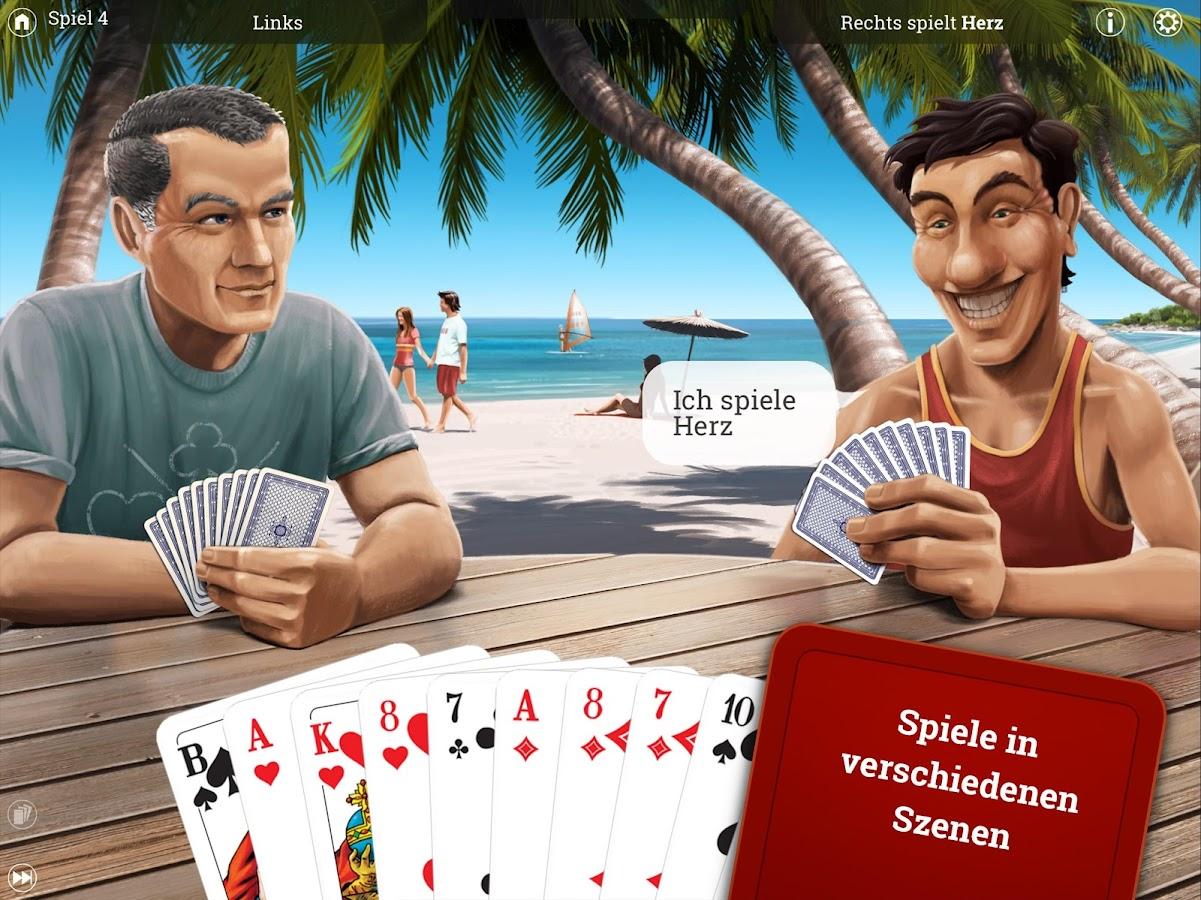 Skat Kostenlos Ohne Anmeldung Online Spielen