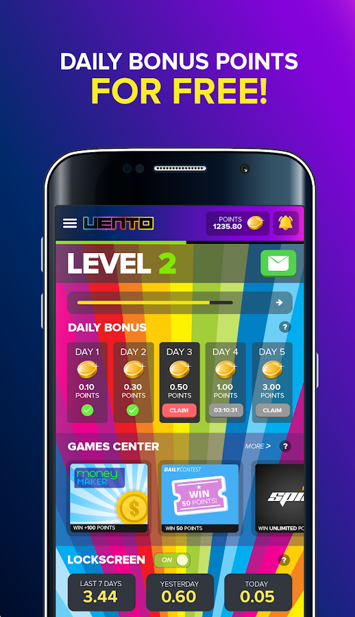 Uento Money Maker Online 11 1 Apk Download Android Entertainment Apps