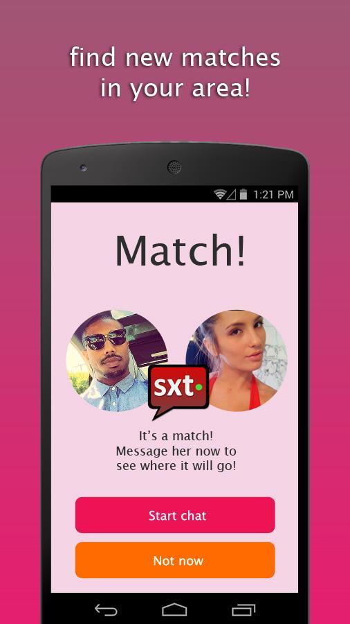 sa free dating apps