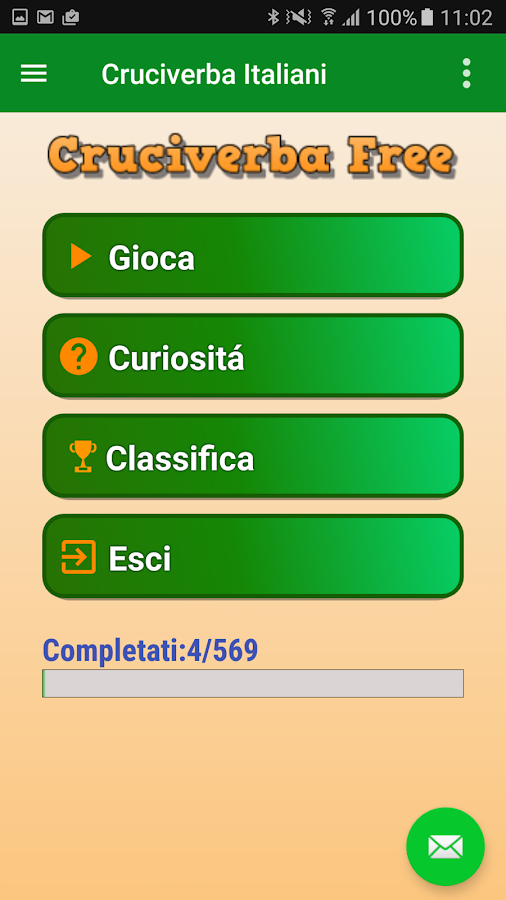 Italian Crossword Puzzles Advanced Level 4 3 3 Apk Download