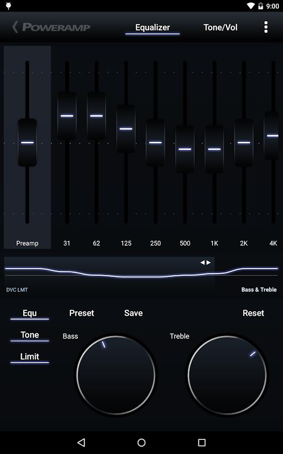 Poweramp music player trial apk free download