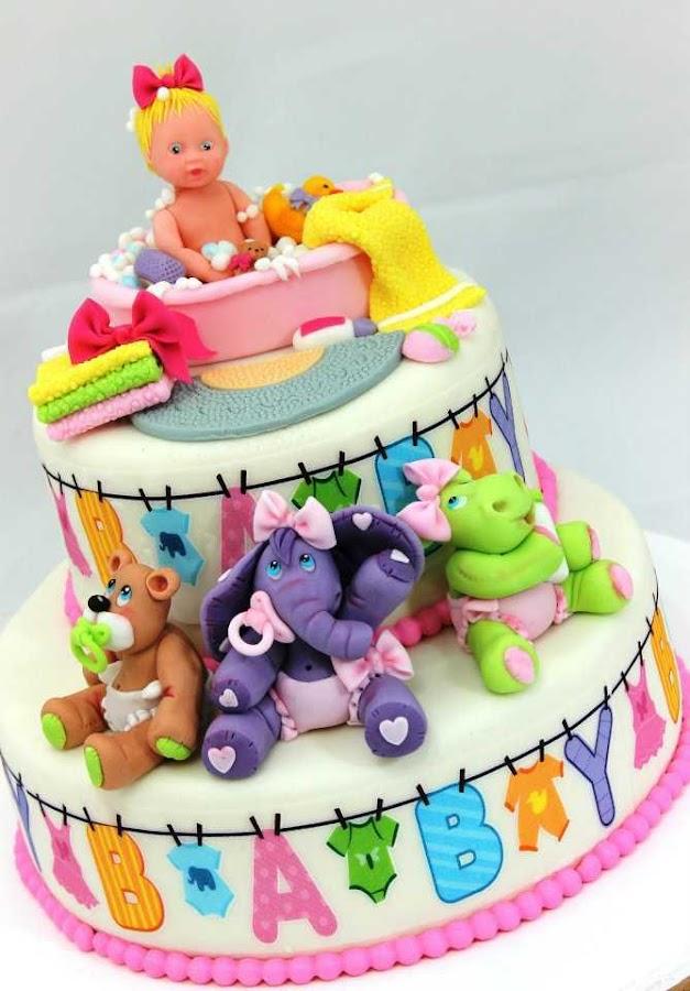 Kids Birthday Cake Design 10 Screenshot 9
