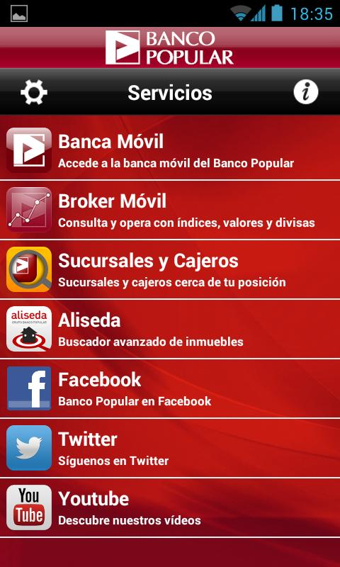 Banco popular 1 1 1 apk download android finance apps for Cajeros del popular