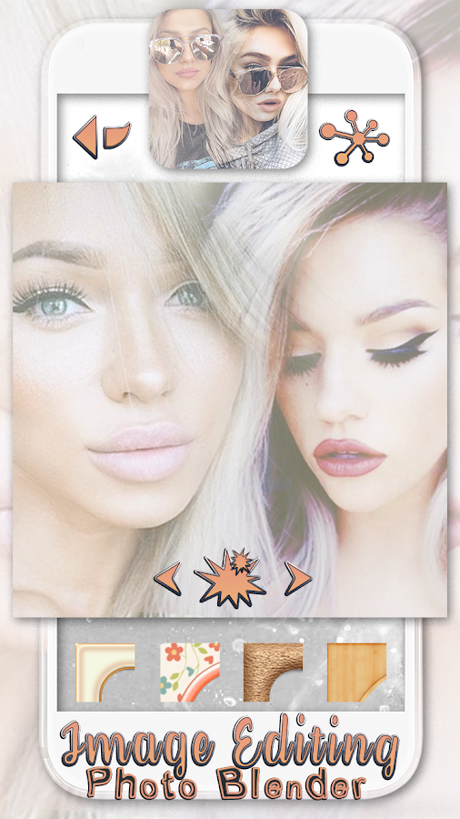 9747f625f Image Editing Photo Blender 14.0 APK Download - Android cats.beauty ...