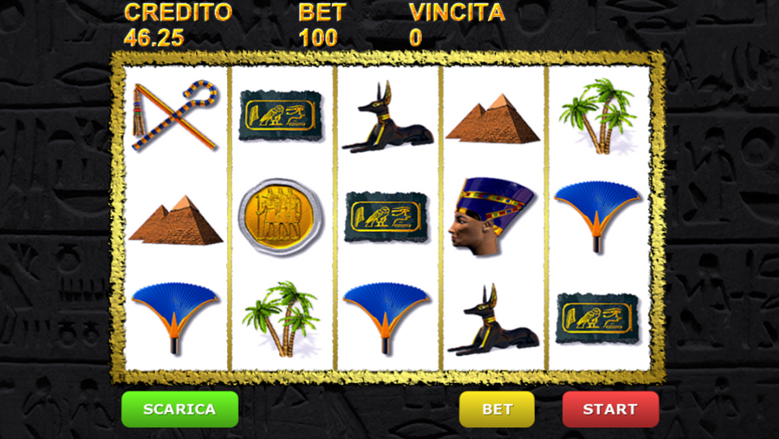 Roulette spel online