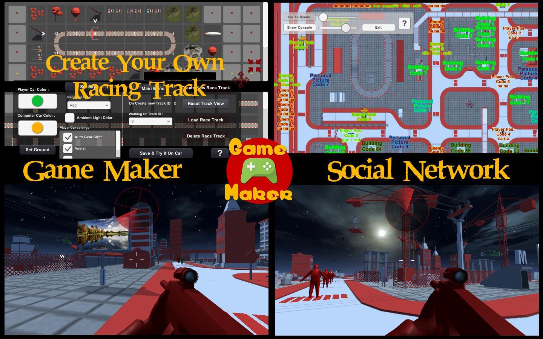 Game maker color picker -  Game Maker Social Pro 5 5 5 Screenshot 9