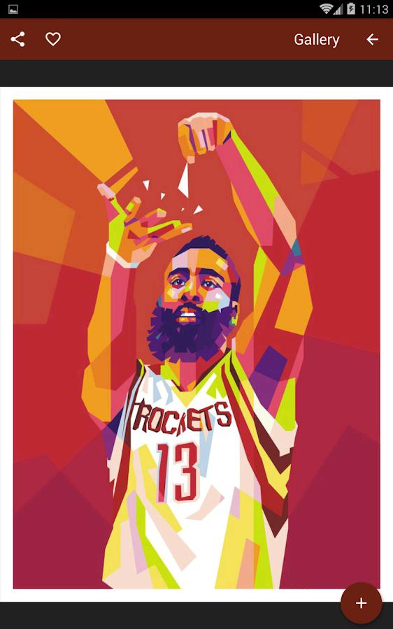 Hd nba wallpaper basketball 2 0 0 apk download android - Cool nba background ...
