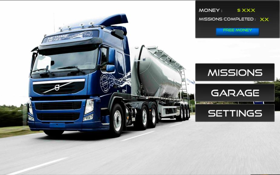 cara download game euro truck simulator 2 android