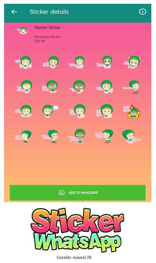 Hijab Stickers For Wastickerapps 100 Apk Download
