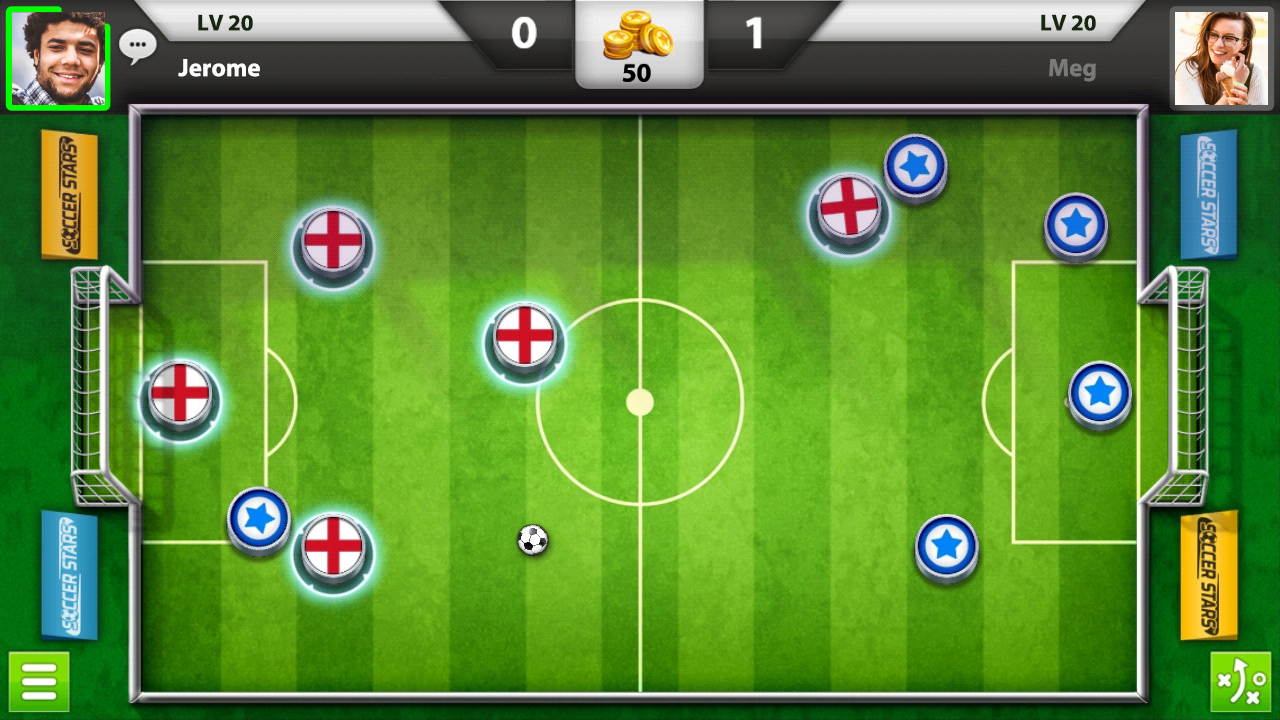 soccer stars 3 8 2 apk download android sports games