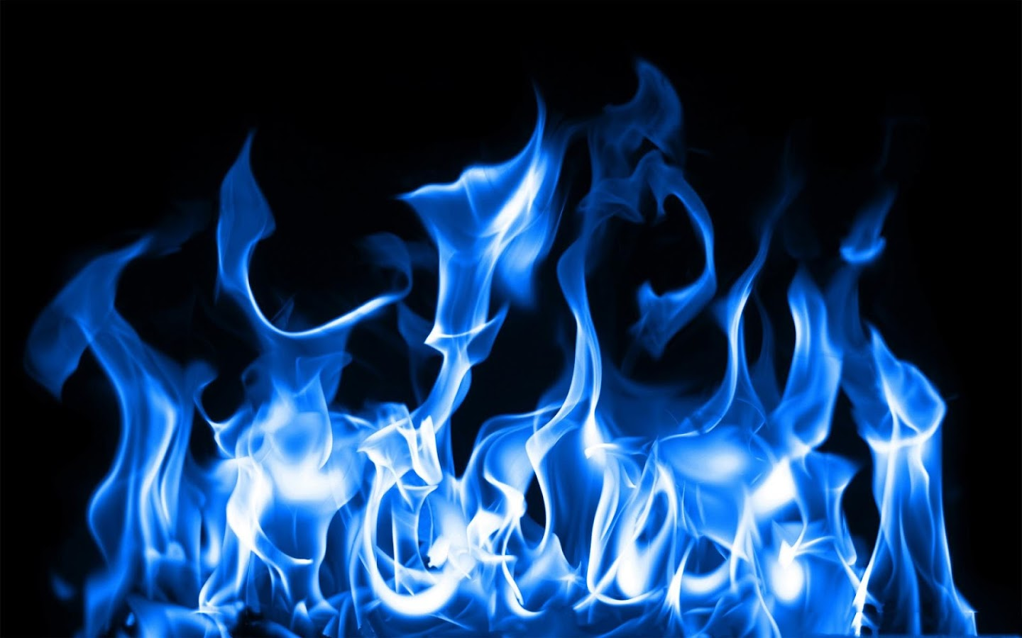 blue fire live wallpaper 1.02 apk download - android