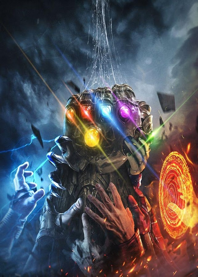 Avengers Endgame Wallpapers 2019 2 0 Apk Download Android