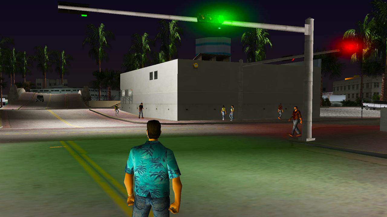 gta vice city android gamer