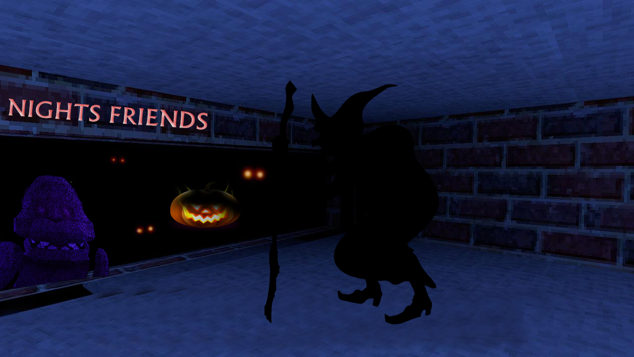 Friends Nights at World 2 01 APK Download - Android