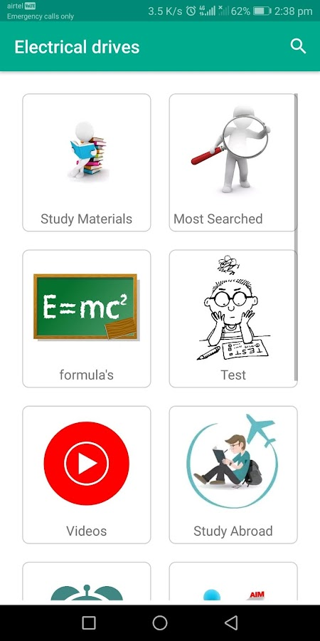 Electrical Drives 7 APK Download - Android Education Apps
