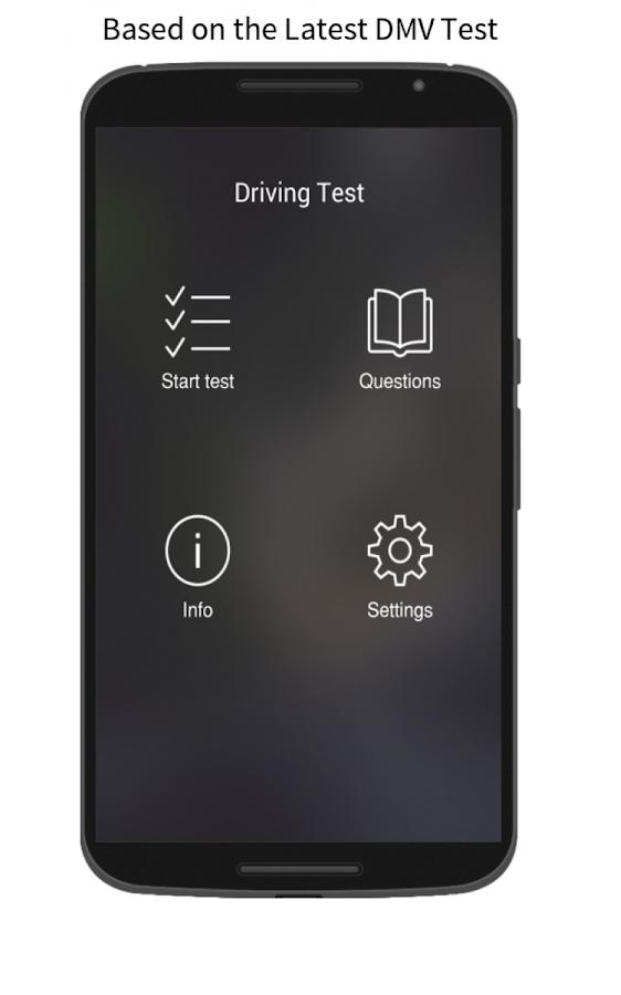 دانلود DMV Hub - 2018 Driving Test 7 0 APK - برنامه های آموزشی