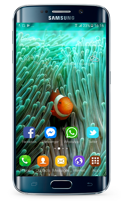 Theme Oppo Reno Launcher 1 0 0 APK Download - Android