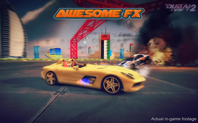 Dubai Drift Apk Download Android Racing Games