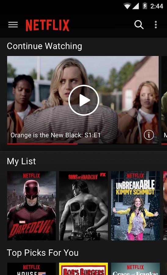 Top 5 leukste comedy films op Netflix - XGNnl