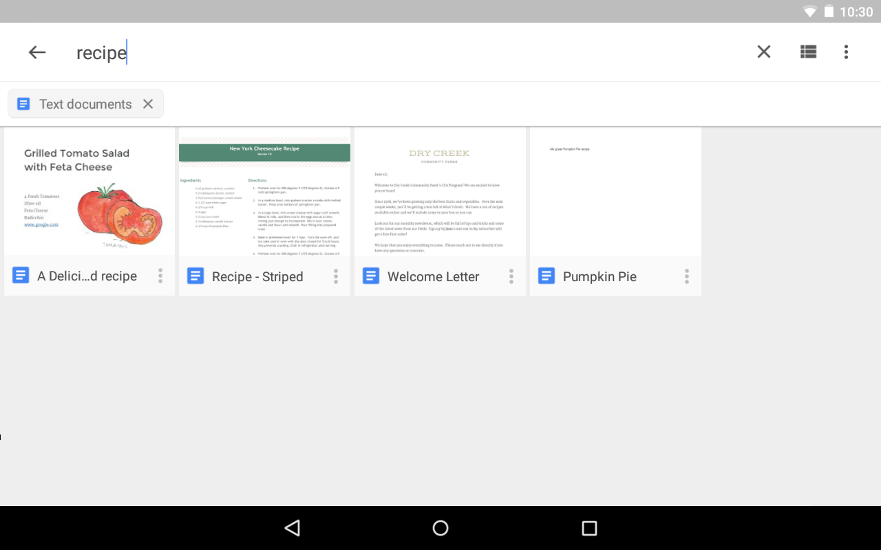 how to download folderfrom google drive