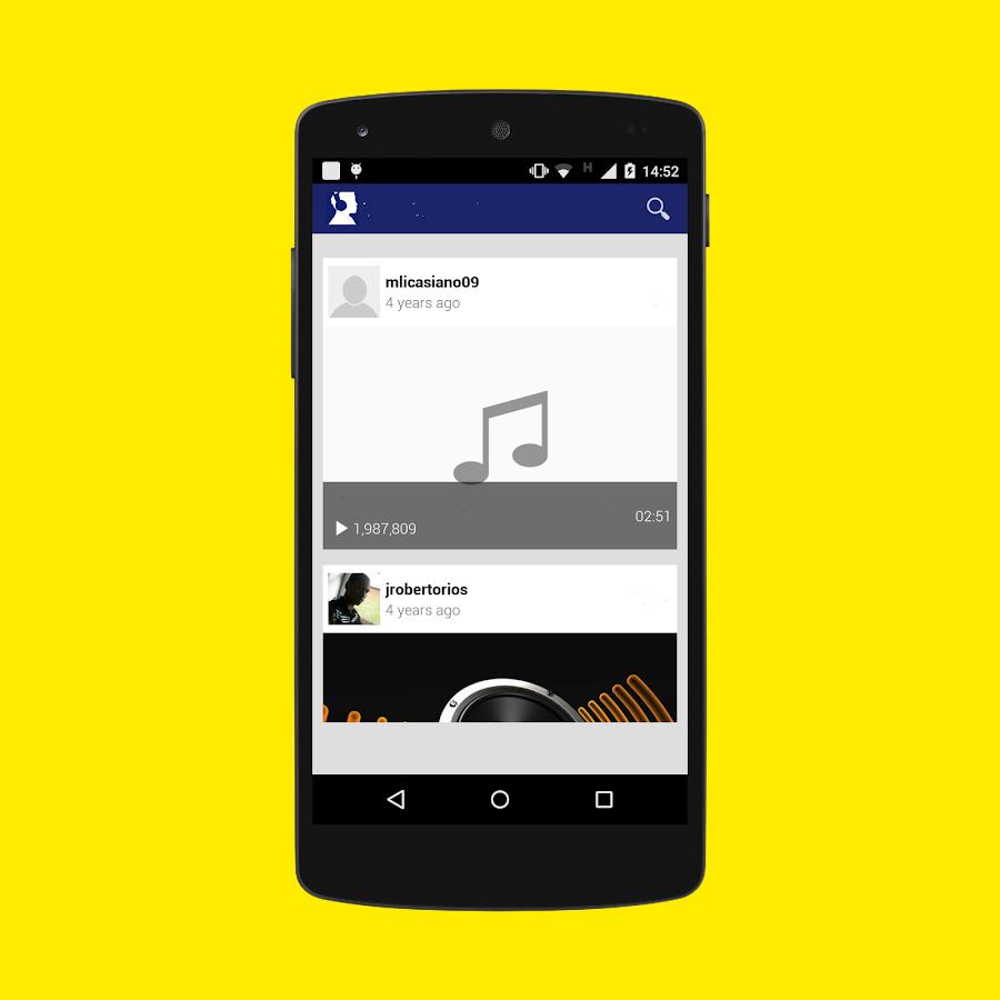 دانلود Toca Bruno Mars 2 1 APK - برنامه های صدا و موسیقی