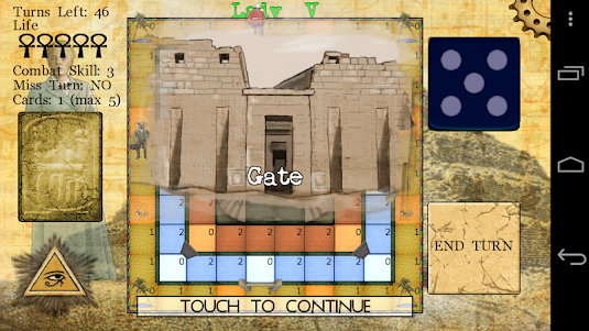 Pyramid of the Pharaoh Reanimated screenshot 7