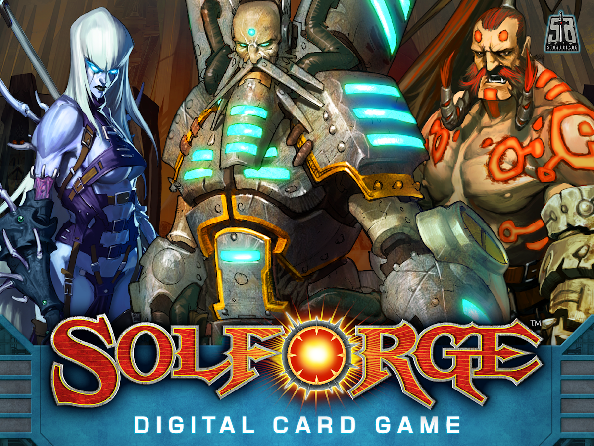 solforge 7 0 0 apk obb data file download android card games