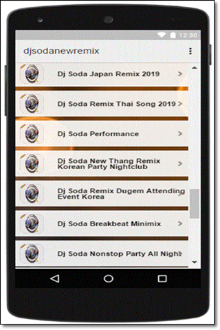 Dj Soda 2019 2 0 APK Download - Android Music & Audio Apps