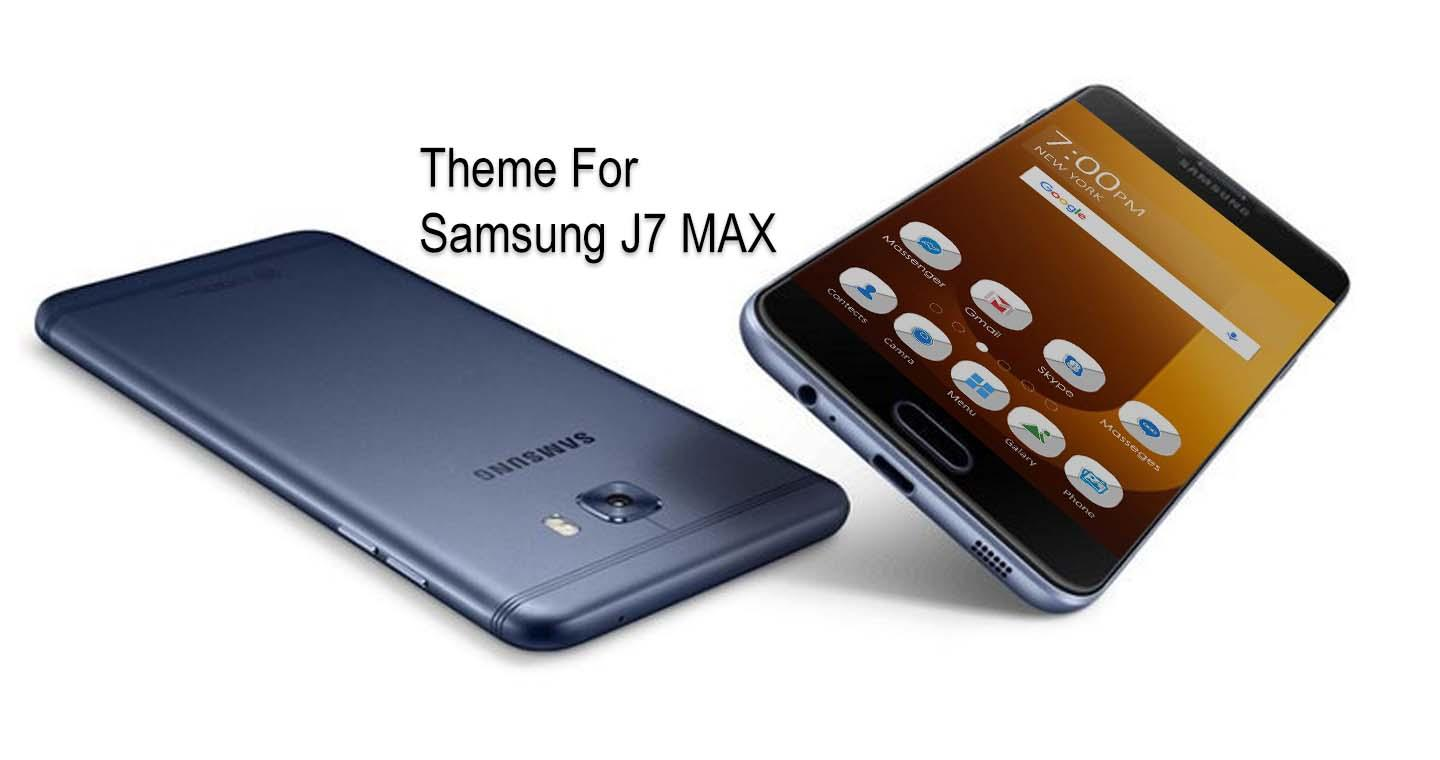 J7 Max Theme For Samsung 1.0 APK Download