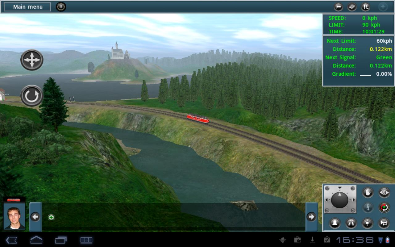 download trainz simulator 2009 free android