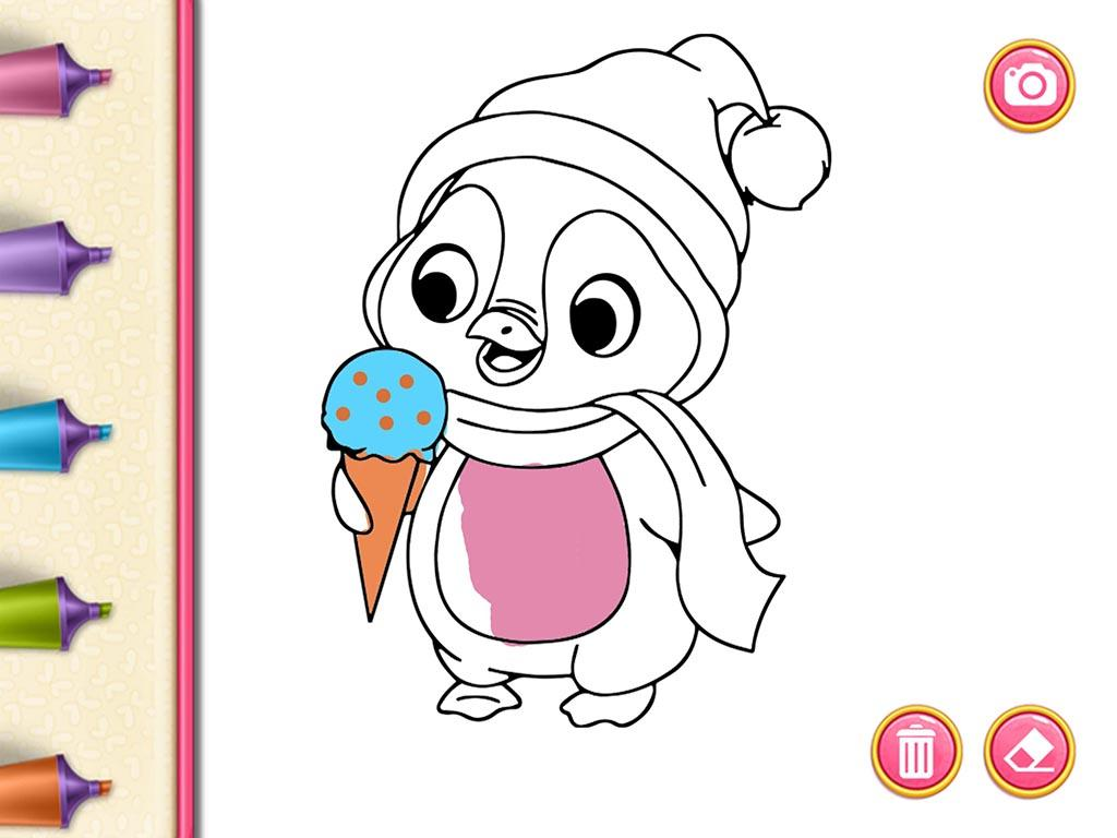All In E Coloring Book 1 0 APK Download Android