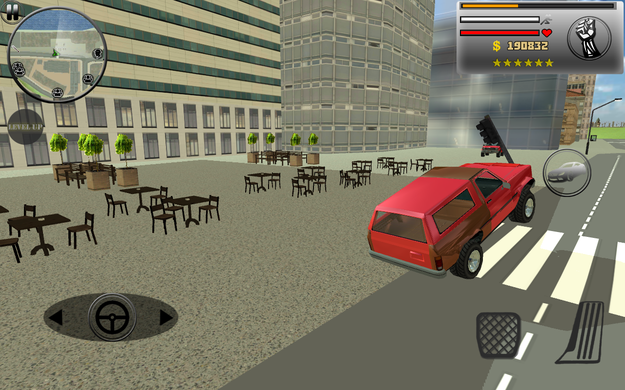 Real Gangster Crime 1 2 Apk Download Android Action Games