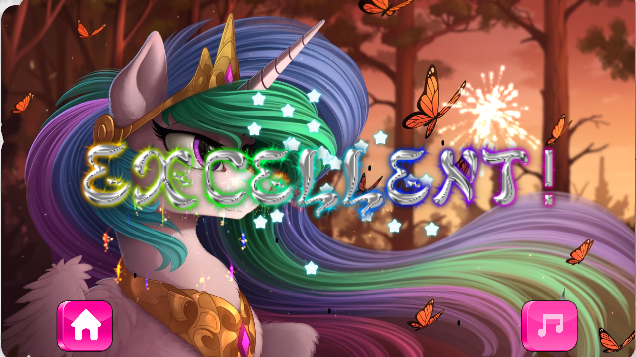 Uncategorized My Little Pony Painting Games my little pony painting game 1 5 apk download android casual games screenshot 5