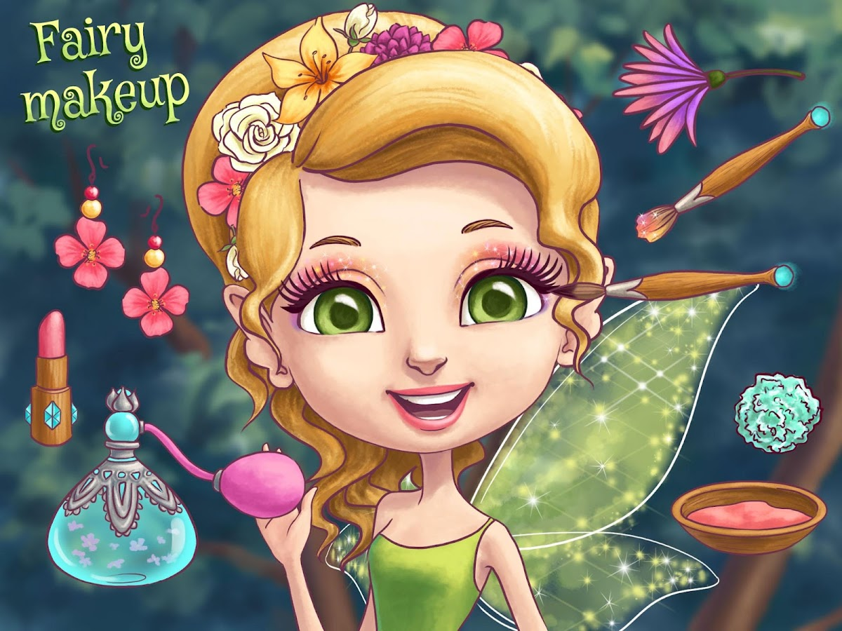 Fairy Sisters 2 FULL 1 0 9 APK Download Android