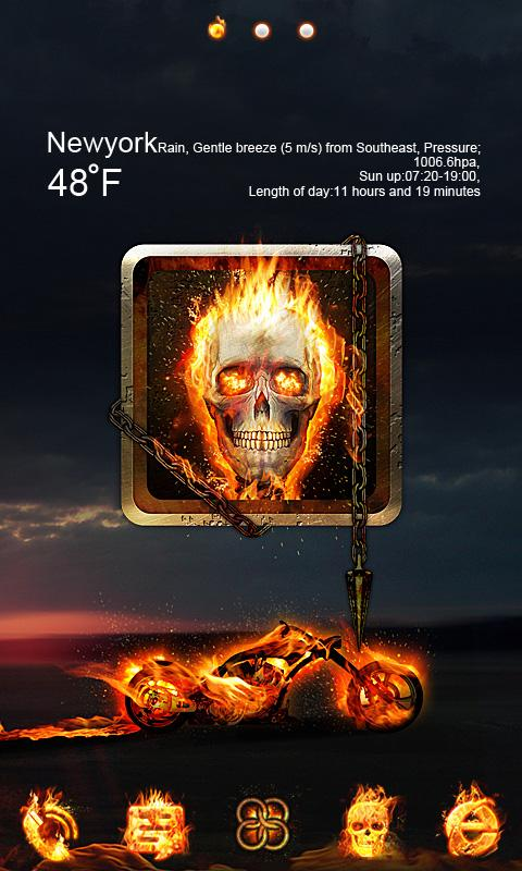 Soul GO Launcher Theme v1 0 APK Download - Android
