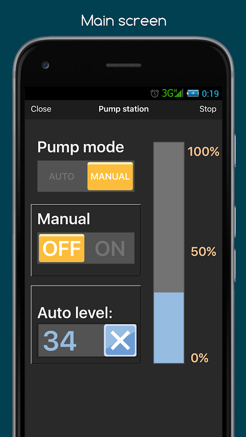 Remotexy arduino control pro apk download android