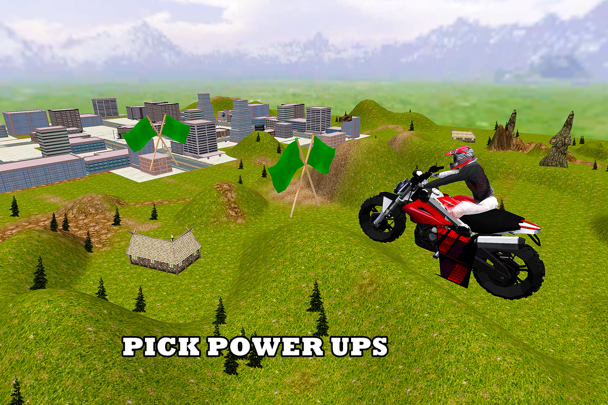 Bike Rush  A free Motocross Game  Games at Miniclipcom