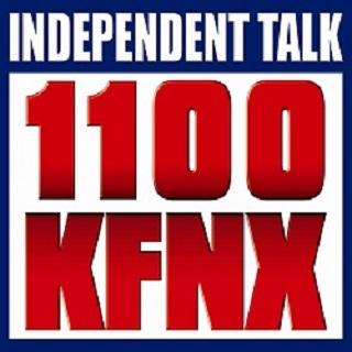 INDEPENDENT TALK 1100 KFNX 1 APK Download - Android 通讯 应用