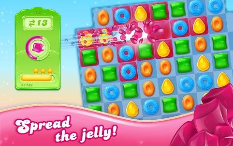 Candy Crush Jelly Saga 2.11.7 screenshot 13