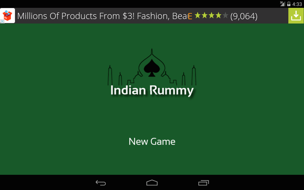 indian rummy 0 0 2 apk download android card games