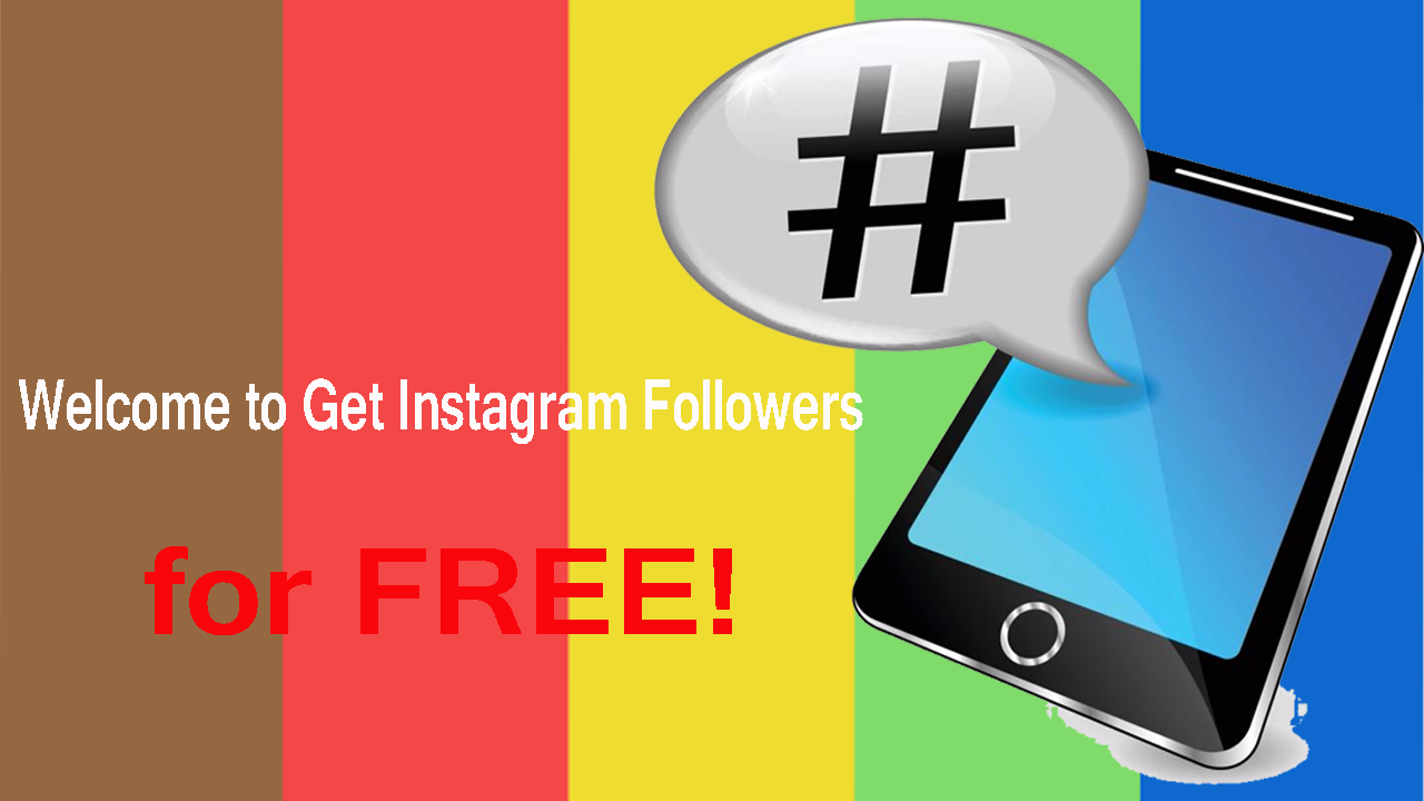 How to get instagram followers for free from buy instagram apps - 3 6 2 Screenshot 1 Real Instagram Followers Free