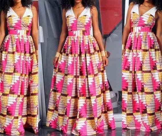 Ankara Fashion Style Design 1 0 Apk Download Android