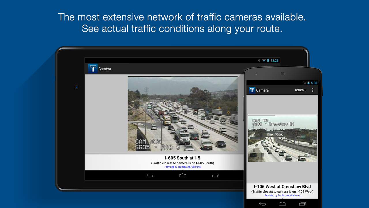 Total Traffic 2 3 1 APK Download - Android Transportation Apps