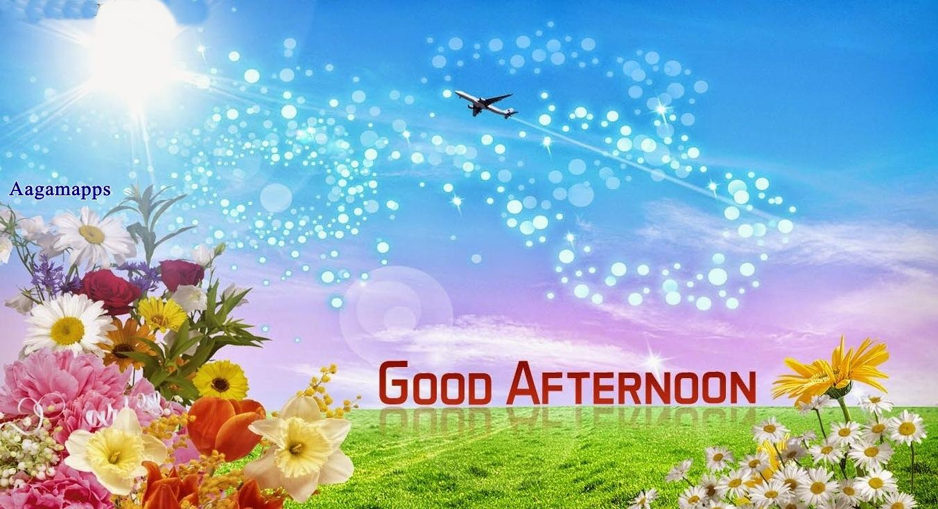 Good Afternoon With Smile 1 08 Apk Download Android