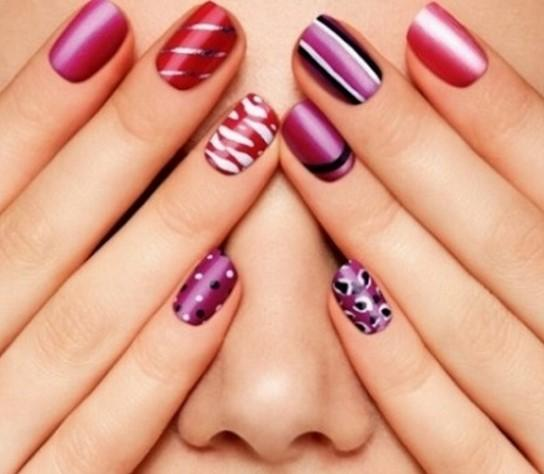 e8dab43aa Nail Art Step by Step Designs 1.1 APK Download - Android cats.beauty ...