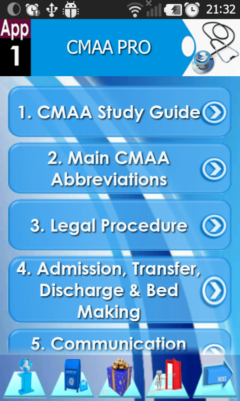 Certified Medical Administrative Assistant (CMAA) Printed ...