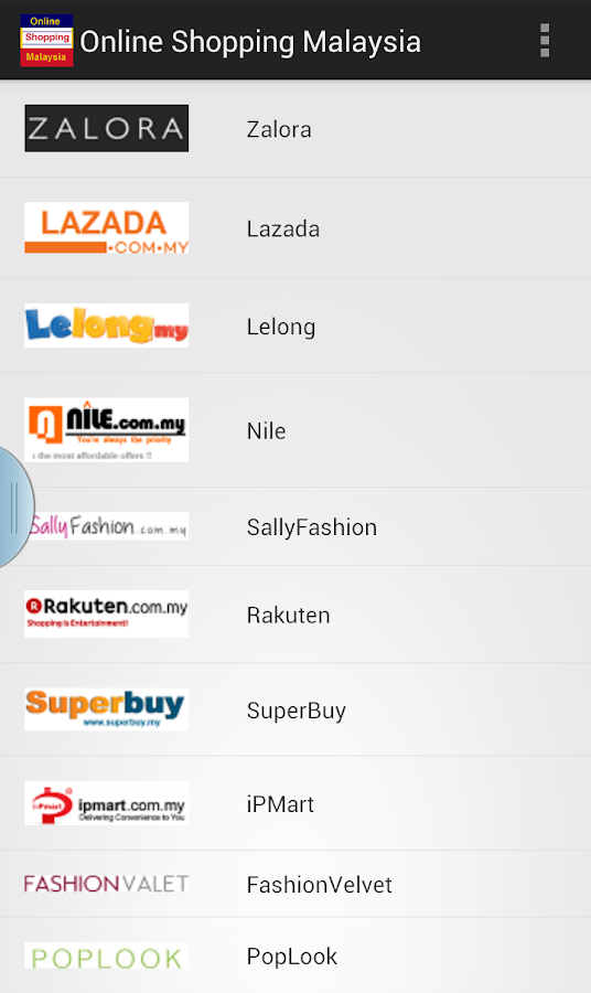 Roseglennorthdakota / Try These Shopping Apps In Malaysia