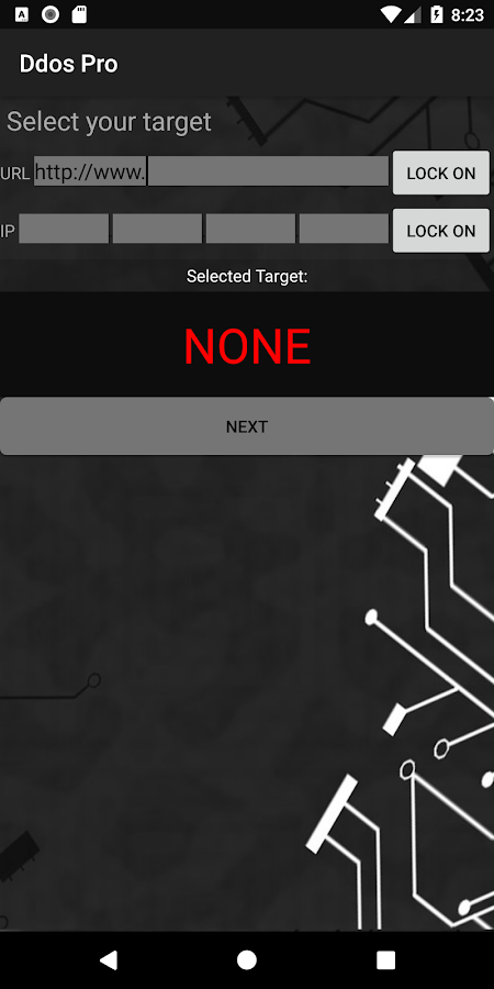 DDos Pro 2 1 APK Download - Android Tools Apps