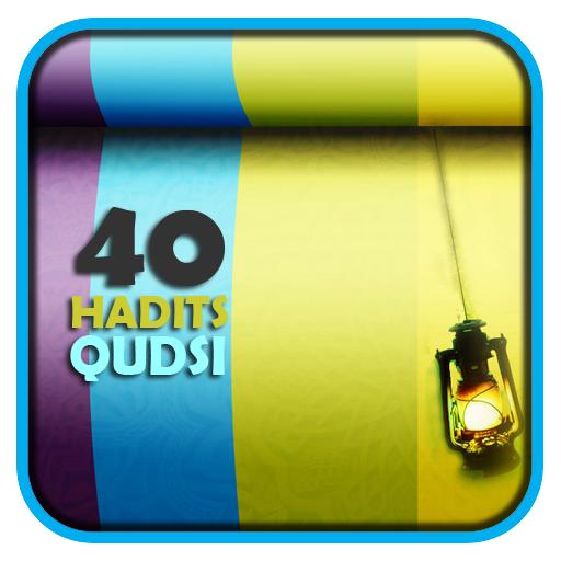 Kumpulan Hadits Qudsi Lengkap 1 0 Apk Download Android Books Pdf